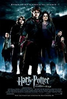 Harry Potter 4 and the Goblet of Fire ( แฮร์รี่ พอตเตอร์กับถ้วยอัคนี )