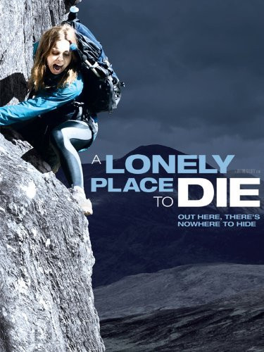 A Lonely to Die (2011) ฝ่านรกหุบเขาทมิฬ
