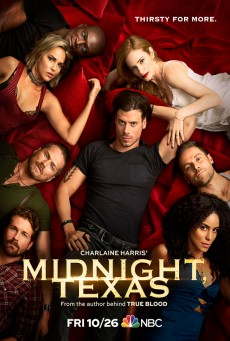 MIDNIGHT TEXAS Season 2